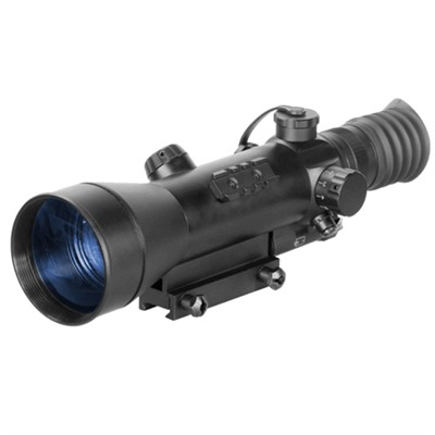 Night Arrow 4-Wpt Night Vision Rifle Scope by Atn