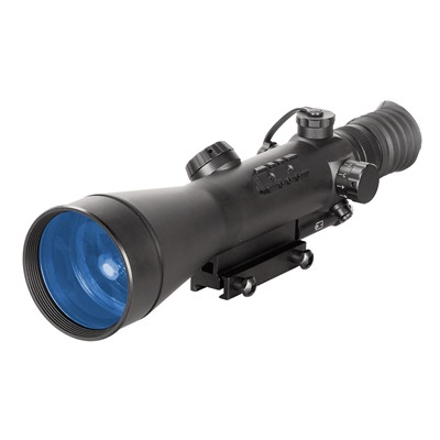 Night Arrow 6-Wpt Night Vision Rifle Scope by Atn
