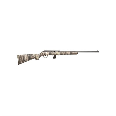 Click here to buy 64 Camo 21in 22 Lr Blue 10+1rd by Savage Arms.