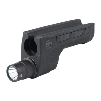 Shotgun Forend Weaponlights by Surefire