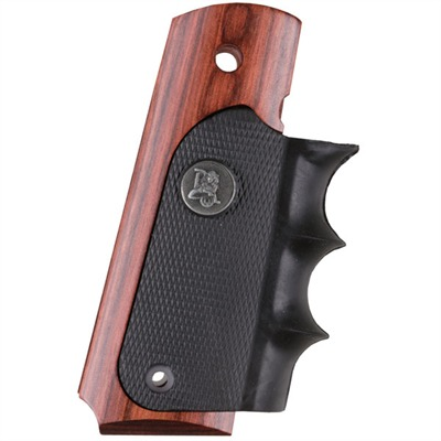 Click here to buy 1911 American Legend Grips by Pachmayr.