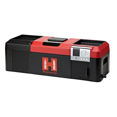 Hot Tub Sonic Cleaner by Hornady