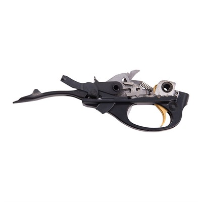 Trigger Plate Assembly, Right Hand Safety, Iss System by Remington