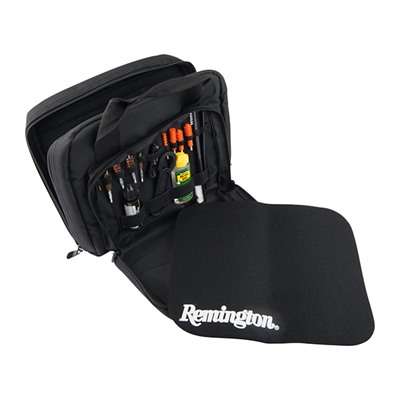 Handgun Cleaning System by Remington