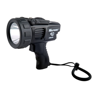 Waypoint Rechargeable Flashlight by Streamlight