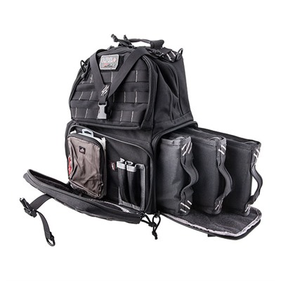 Tactical Range Backpack by G.p.s.