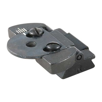Ruger Mini-14 Rear Sight Assembly by Ruger