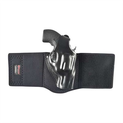 Click here to buy Ankle Glove Holsters by Galco International.