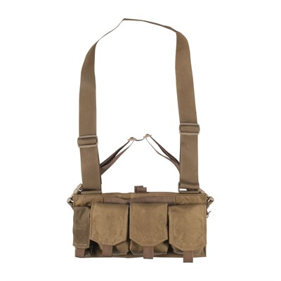 Shotgun Grab and Go Bags by Olongapo Outfitters