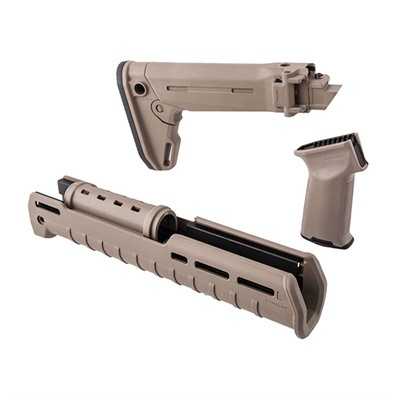 Click here to buy AK-47 Zhukov Stock Set M-Lok Polymer by Magpul.