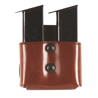Double Magazine Paddle Carrier by Galco International