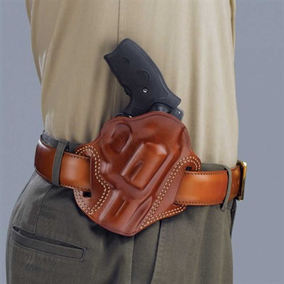 Combat Master Holsters by Galco International