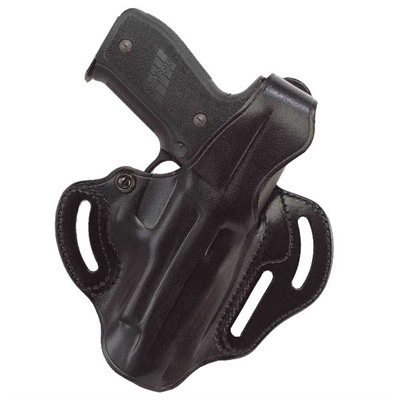 Cop 3 Slot Holsters by Galco International