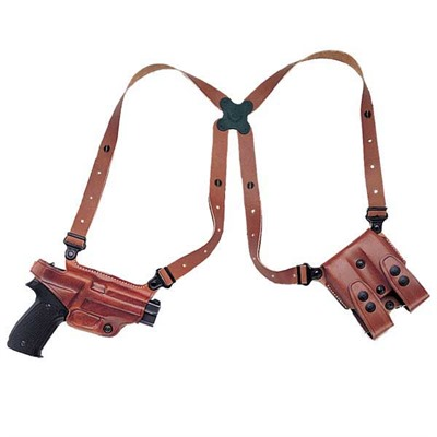 Miami Classic Shoulder Holsters by Galco International