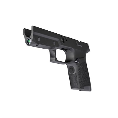 Click here to buy Lima5 P250/320 Laser Grip Module Assembly by Sig Sauer.