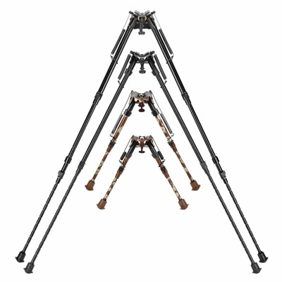 Xla Pivot Model Bipods Camo by Caldwell Shooting Supplies