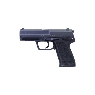 Click here to buy Hkusp40 V1 4.25in 40 S & w/ Black 13+1rd by Heckler & Koch.