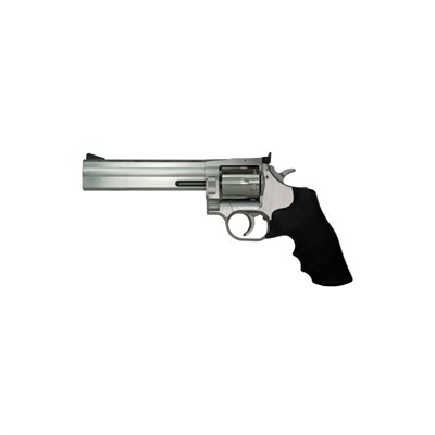 Dan Wesson 715 6in 357 Magnum | 38 Special Stainless 6rd by Dan Wesson
