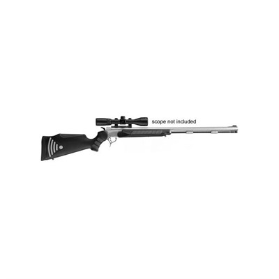 Click here to buy Encore Pro Hunter Xt 28in 50 Caliber Stainless 1rd by Thompson Center.