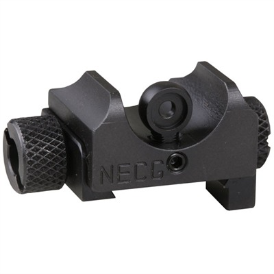 Cz 550 Ghost Ring Rear Sight by Necg