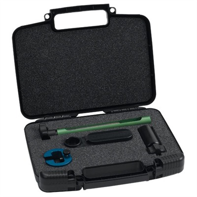 Remington Bolt Maintenance Storage Case by Ufp Technologies