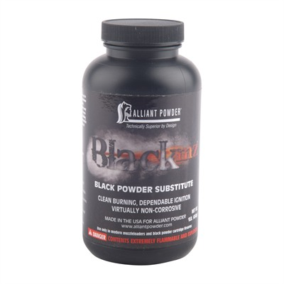 Click here to buy Black Mz by Alliant Powder.