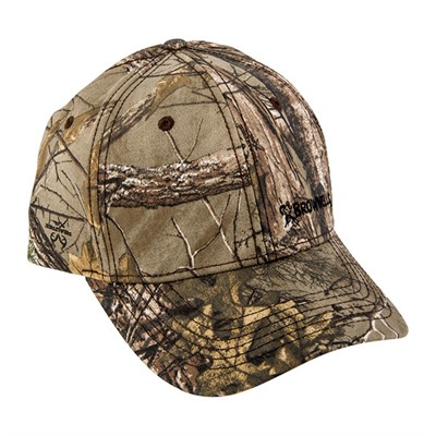 Realtree Ap Xtra Camo Cap by Brownells