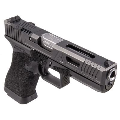 G17 Urban Non-Threaded 9mm 4.5 & Quot; by Agency Arms LLC