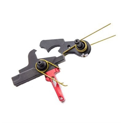 AR-15 Aagt Geronimo Trigger System by Airborne Arms LLC