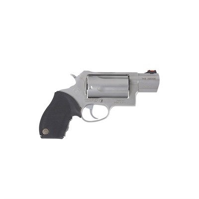 Public Defender 2in 410 Bore | 45 Stainless 5rd by Taurus