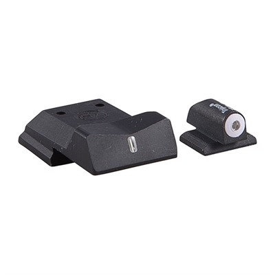 Dxt Big Dot Sights for Colt 1911 by Xs Sight Systems