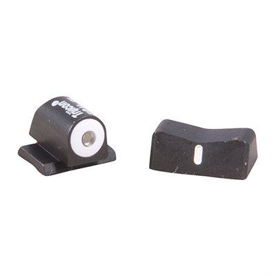 Dxw Big Dot Sights for Walther by Xs Sight Systems