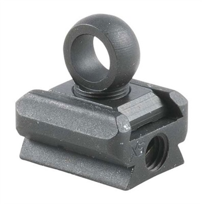 Ruger Mini-30 Rear Sight by Xs Sight Systems