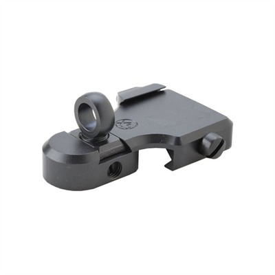 Click here to buy Beretta Arx160 .22 Weaver Backup Base by Xs Sight Systems.