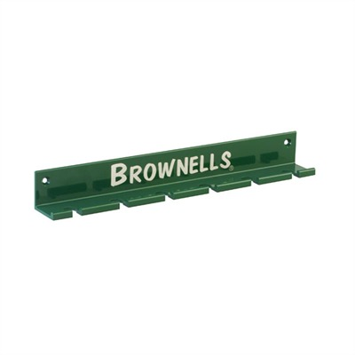 Cleaning Rod Rack by Brownells