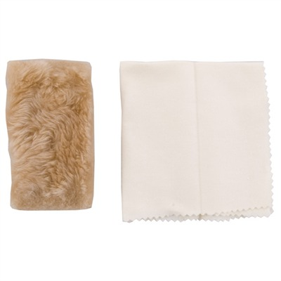 Silicone Cleaning Cloth by Brownells/rustys Rags