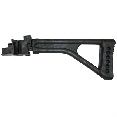 AK-47 Stock for Stamped Receiver Folding by Tapco Weapons Accessories