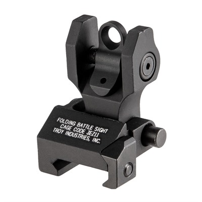 AR-15 Rear Sight by Troy Industries, Inc.