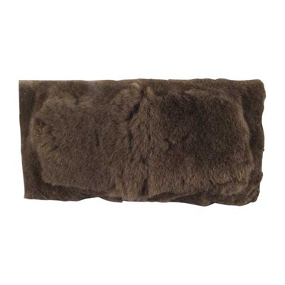 Sheepskin Cleaning Cloth by Brownells/rusty Rags, Inc.