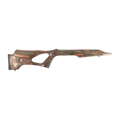 Ruger 10/22 Stock Thumbhole by Tactical Solutions, LLC