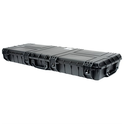 Hard Rifle Case with Wheels by Seahorse