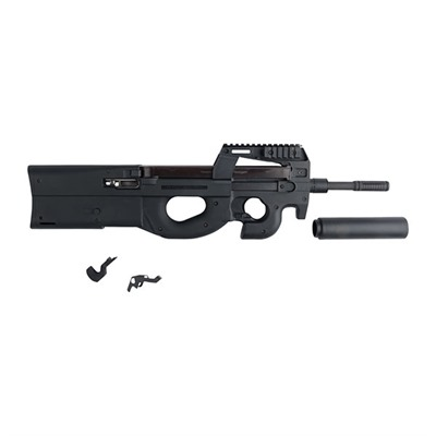 Ruger 10/22 Stock Bullpup by High Tower Armory