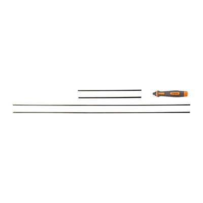Universal Cleaning Rod Set by Lyman