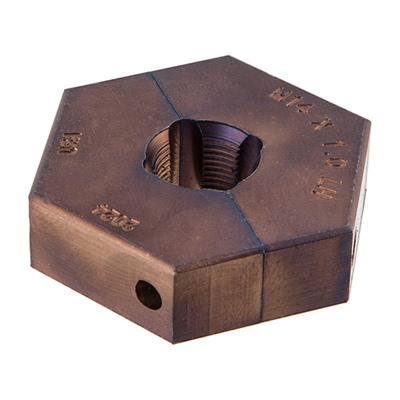 AK-47 Flash Hider Die by Jme Innovations