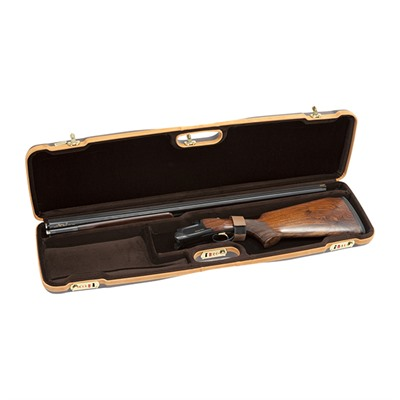 Click here to buy Deluxe 1 Gun Shotgun Case by Negrini Cases.