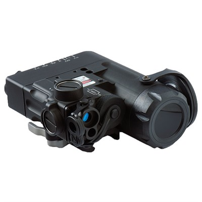 Click here to buy Dbal-D2 Dual Beam Aiming Laser with Infrared Illuminator by Steiner Optics.