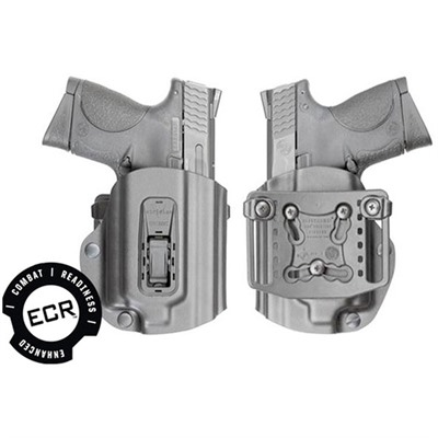 C5l-R Laser Sight + Tacloc Holster by Viridian