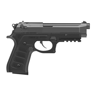 Bc2 Beretta Grip & Rail System by Recover Tactical