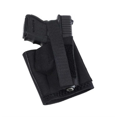 Click here to buy Ankle Band Holsters by Galco International.