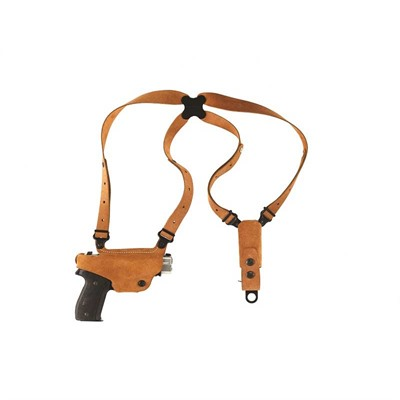 Classic Lite Shoulder Holsters by Galco International